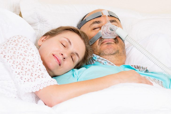 CPAP Trials, Recently diagnosed with Sleep Apnoea?